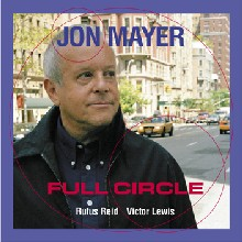 Jon Mayer: Full Circle