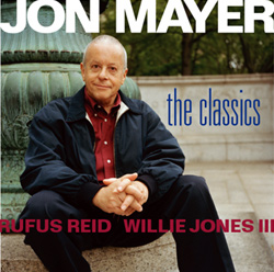 Jon Mayer: The Classics
