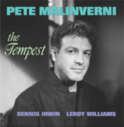 Pete Malinverni: The Tempest