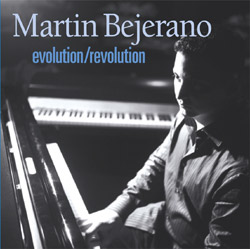 "Featured recording ""evolution/revolution"""
